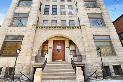 551 W Belden Unit 1FW, Chicago, IL 60614