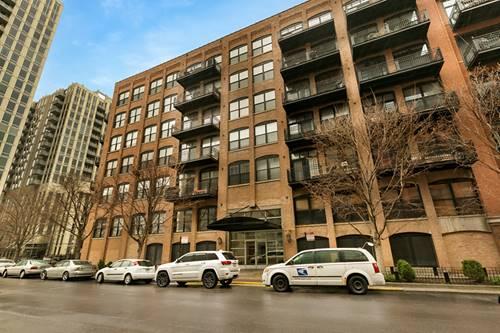 520 W Huron Unit 214, Chicago, IL 60654 River North
