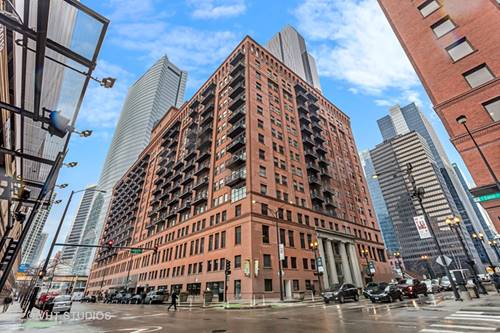 165 N Canal Unit 1007, Chicago, IL 60606 The Loop