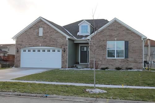 802 Long Ridge, Minooka, IL 60447