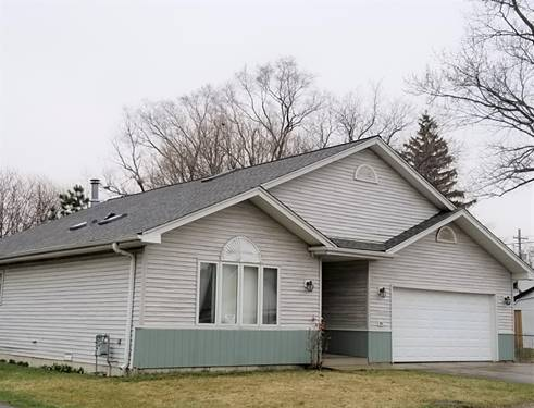 2560 Melrose, Melrose Park, IL 60164