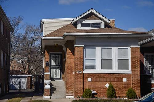 7418 S King, Chicago, IL 60619