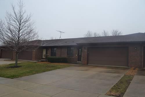 920 Winter Park Unit 920, New Lenox, IL 60451