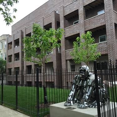 4520 N Beacon Unit 103, Chicago, IL 60640 Uptown