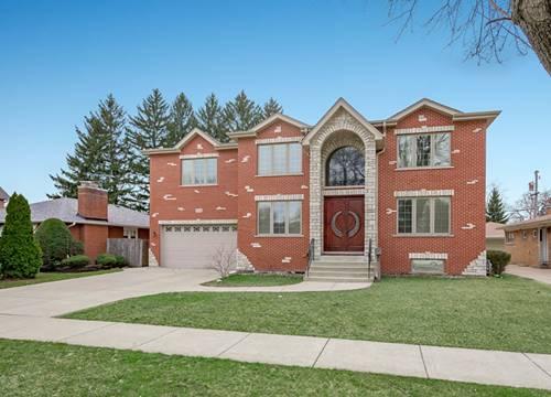 8932 Major, Morton Grove, IL 60053