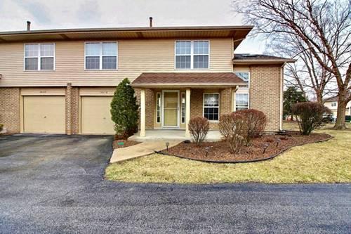 16116 Creekmont, Tinley Park, IL 60487