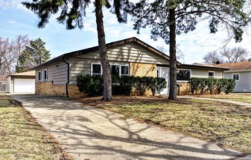 540 Kingman, Hoffman Estates, IL 60169