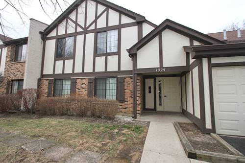 1924 N Hidden Creek Unit 6-76, Palatine, IL 60074