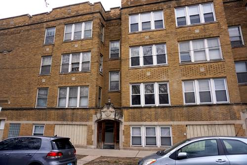 4621 N Rockwell Unit G, Chicago, IL 60625 Ravenswood