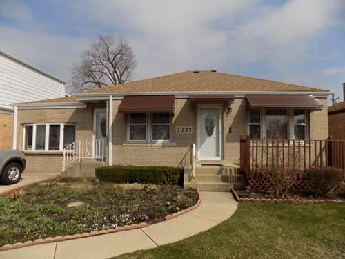 3033 Ernst, Franklin Park, IL 60131