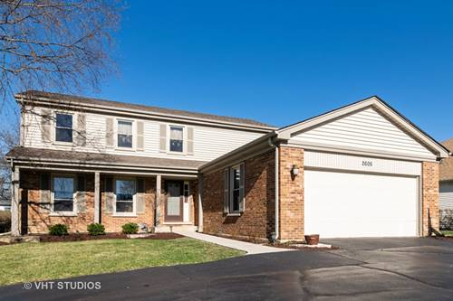 2605 Old Mill, Rolling Meadows, IL 60008