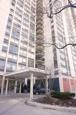 1360 N Sandburg Unit 2204C, Chicago, IL 60610 Old Town