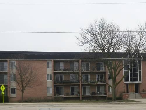 1060 N Mill Unit 305, Naperville, IL 60563