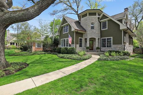 349 E Woodland, Lake Bluff, IL 60044