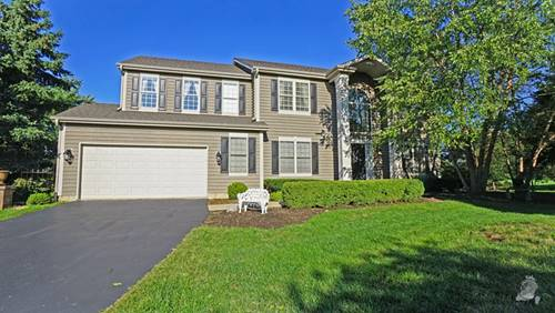 611 Long Cove, Lake In The Hills, IL 60156