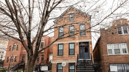 1638 N Marshfield, Chicago, IL 60622 Bucktown