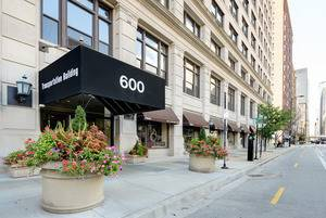 600 S Dearborn Unit 1407, Chicago, IL 60605 South Loop