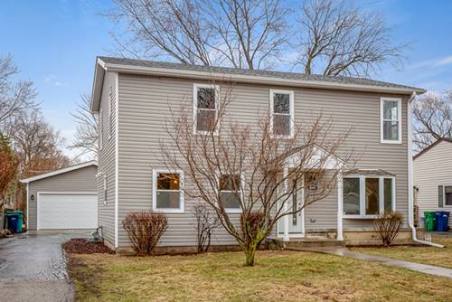 645 N Vista, Lombard, IL 60148