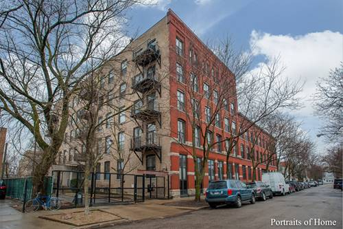 2511 W Moffat Unit 210-I, Chicago, IL 60647 Logan Square