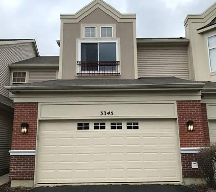 3345 Rosecroft, Naperville, IL 60564