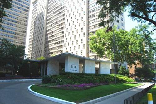 3950 N Lake Shore Unit 306B, Chicago, IL 60613 Lakeview