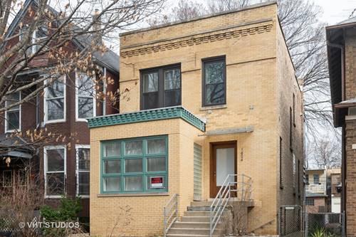 1424 W Warner Unit 2, Chicago, IL 60613 Graceland West
