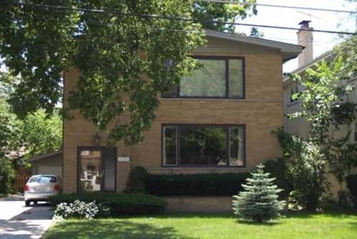 1130 N Northwest Unit 1, Park Ridge, IL 60068