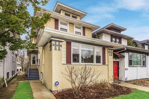 819 S Humphrey, Oak Park, IL 60304
