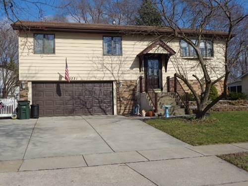 20221 S Holly, Frankfort, IL 60423
