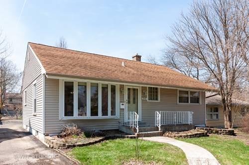 554 S Stewart, Lombard, IL 60148