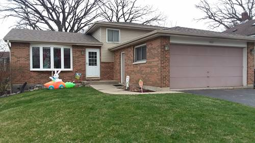 16021 Forest, Oak Forest, IL 60452