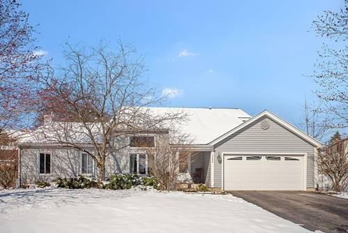 1192 Pinetree, Bartlett, IL 60103