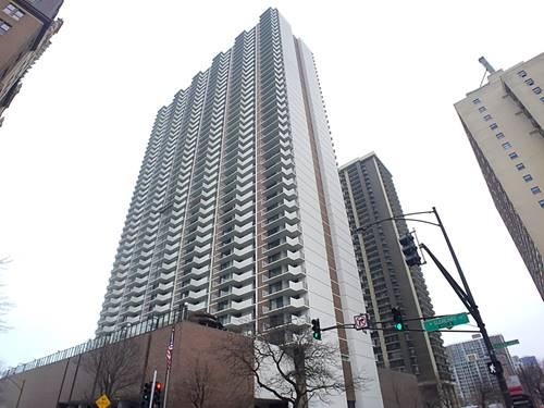 6033 N Sheridan Unit 28D, Chicago, IL 60660 Edgewater