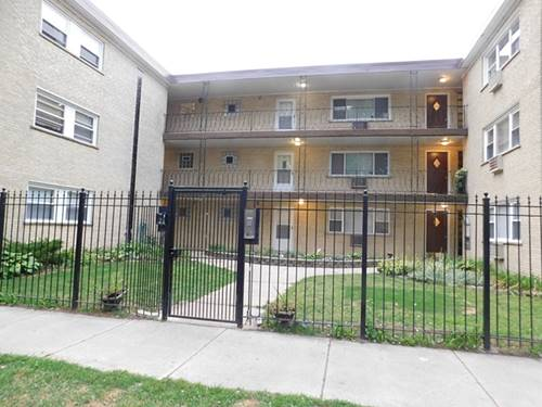 1600 W Chase Unit 1C, Chicago, IL 60626 Rogers Park