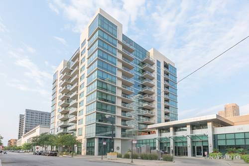 123 S Green Unit 307B, Chicago, IL 60607 West Loop