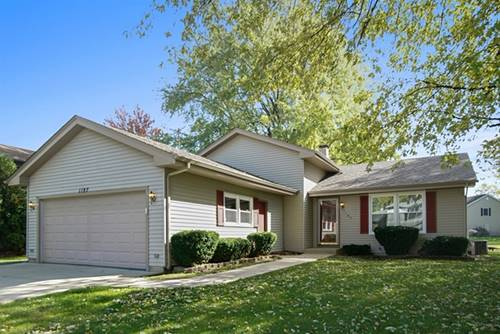 1187 Independence, Bartlett, IL 60103