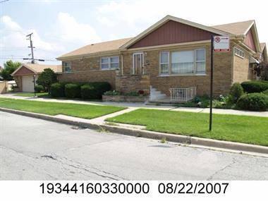 8501 S Kostner, Chicago, IL 60652 Scottsdale