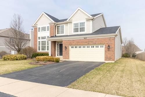 527 Parkside, Yorkville, IL 60560