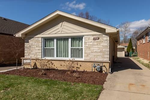 1208 Tyrell, Park Ridge, IL 60068