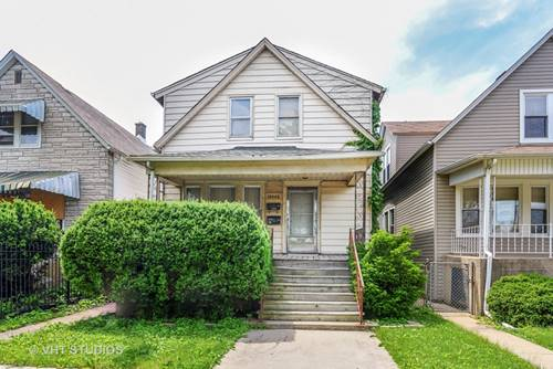 10448 S Indiana, Chicago, IL 60628 Rosemoor