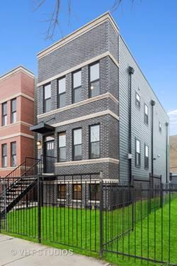 3521 S Prairie, Chicago, IL 60653 Bronzeville