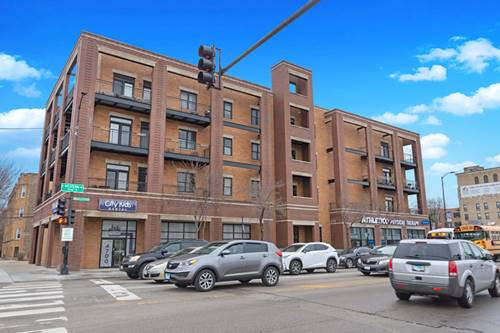 4700 N Western Unit 4H, Chicago, IL 60625 Ravenswood