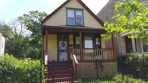 7157 S May, Chicago, IL 60621 Englewood