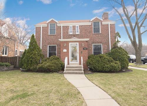 5401 N Oriole, Chicago, IL 60656 Norwood Park