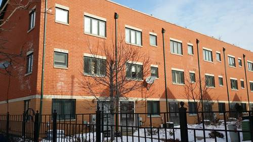 1917 S Wells, Chicago, IL 60616 South Loop