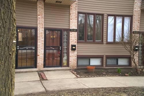7445 N Ashland, Chicago, IL 60626 Rogers Park