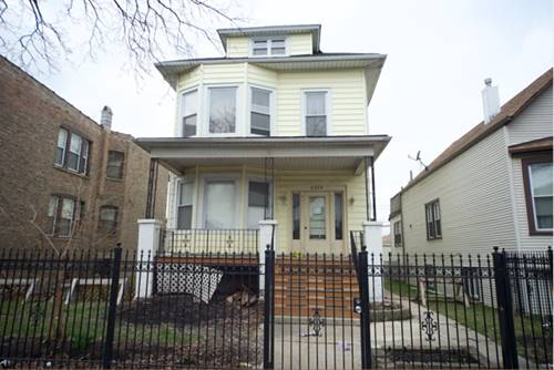 2224 N Keystone Unit 1ST, Chicago, IL 60639 Hermosa