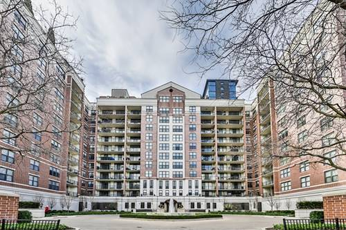 55 W Delaware Unit 217, Chicago, IL 60610 Near North