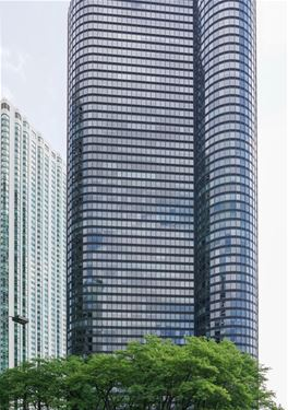155 N Harbor Unit 1101, Chicago, IL 60601 New Eastside