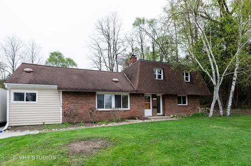 221 Millard, Fox River Grove, IL 60021
